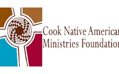 Cook Native American Ministries Foundation Grants Support of Dancing our Prayers