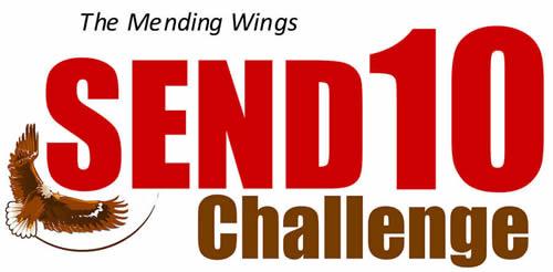 Send 10 Challenge